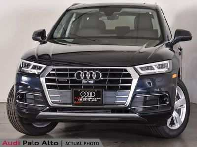 19 The 2019 Audi Q5 Wallpaper with 2019 Audi Q5