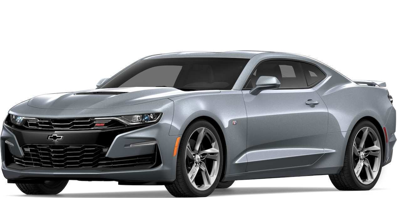 19 The 2019 Chevrolet Camaro Engine Performance with 2019 Chevrolet Camaro Engine