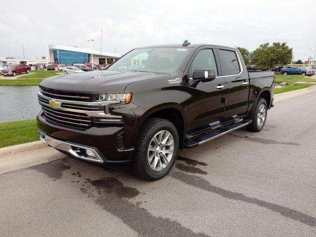 19 The 2019 Chevrolet High Country Price Exterior and Interior by 2019 Chevrolet High Country Price