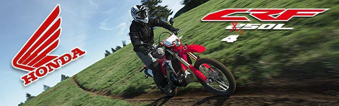 19 The 2019 Honda 450 Dual Sport Concept for 2019 Honda 450 Dual Sport