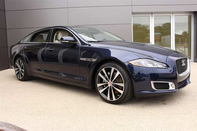 19 The 2019 Jaguar Xj 50 Specs by 2019 Jaguar Xj 50