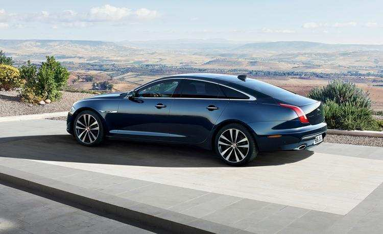19 The 2019 Jaguar Xj Picture for 2019 Jaguar Xj