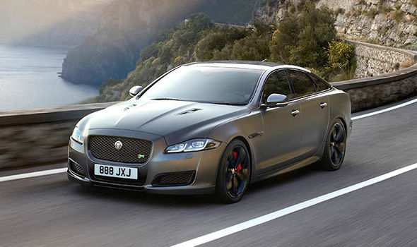 19 The 2019 Jaguar Xj Redesign Pictures by 2019 Jaguar Xj Redesign