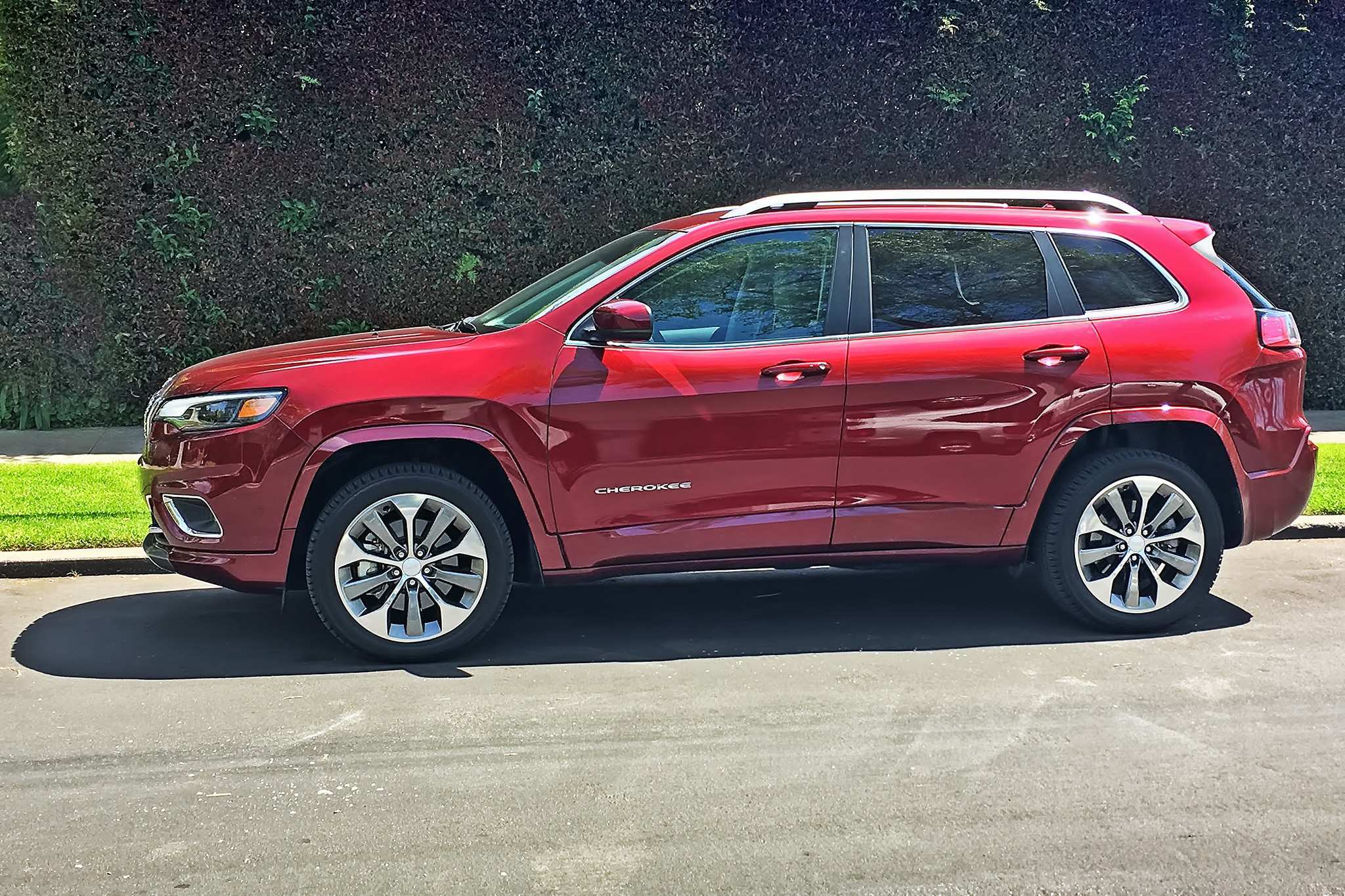 19 The 2019 Jeep Outlander Picture by 2019 Jeep Outlander