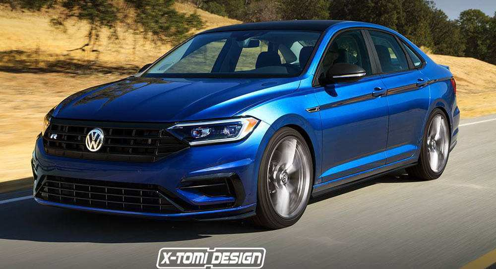 19 The 2019 Jetta Spy Shots Performance by 2019 Jetta Spy Shots