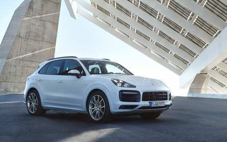 19 The 2019 Porsche Cayenne Specs Picture for 2019 Porsche Cayenne Specs