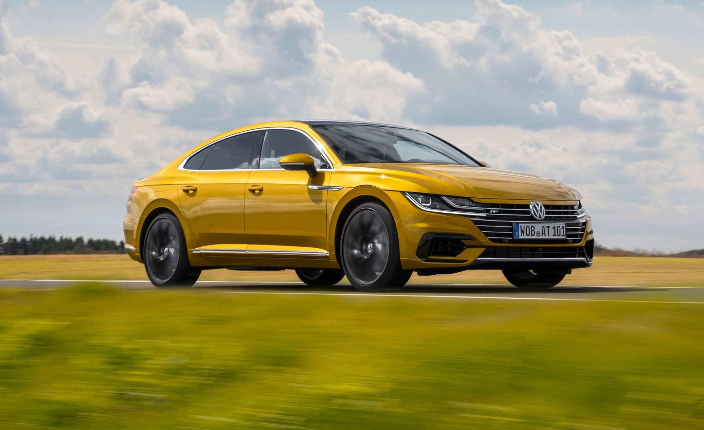 19 The 2019 Volkswagen Arteon Specs Ratings with 2019 Volkswagen Arteon Specs