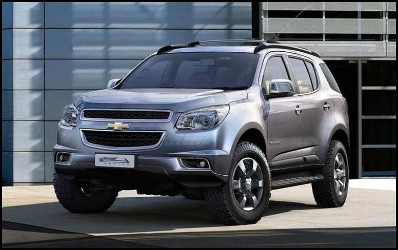 19 The 2020 Chevrolet Tahoe Redesign Rumors by 2020 Chevrolet Tahoe Redesign