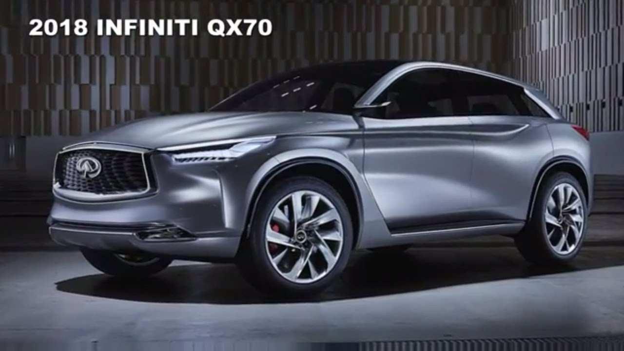 19 The 2020 Infiniti Fx35 Release for 2020 Infiniti Fx35
