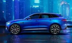 19 The 2020 Jaguar F Pace Spesification by 2020 Jaguar F Pace