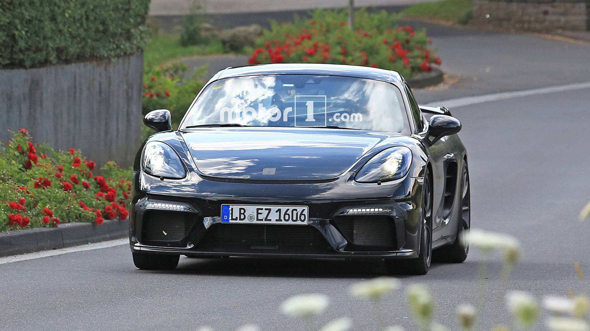 19 The 2020 Porsche Gt4 Ratings with 2020 Porsche Gt4