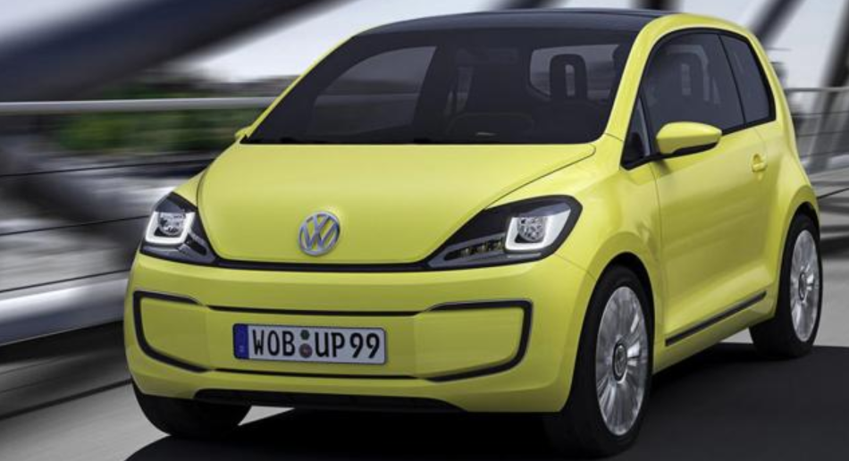 19 The 2020 Vw Up Price with 2020 Vw Up
