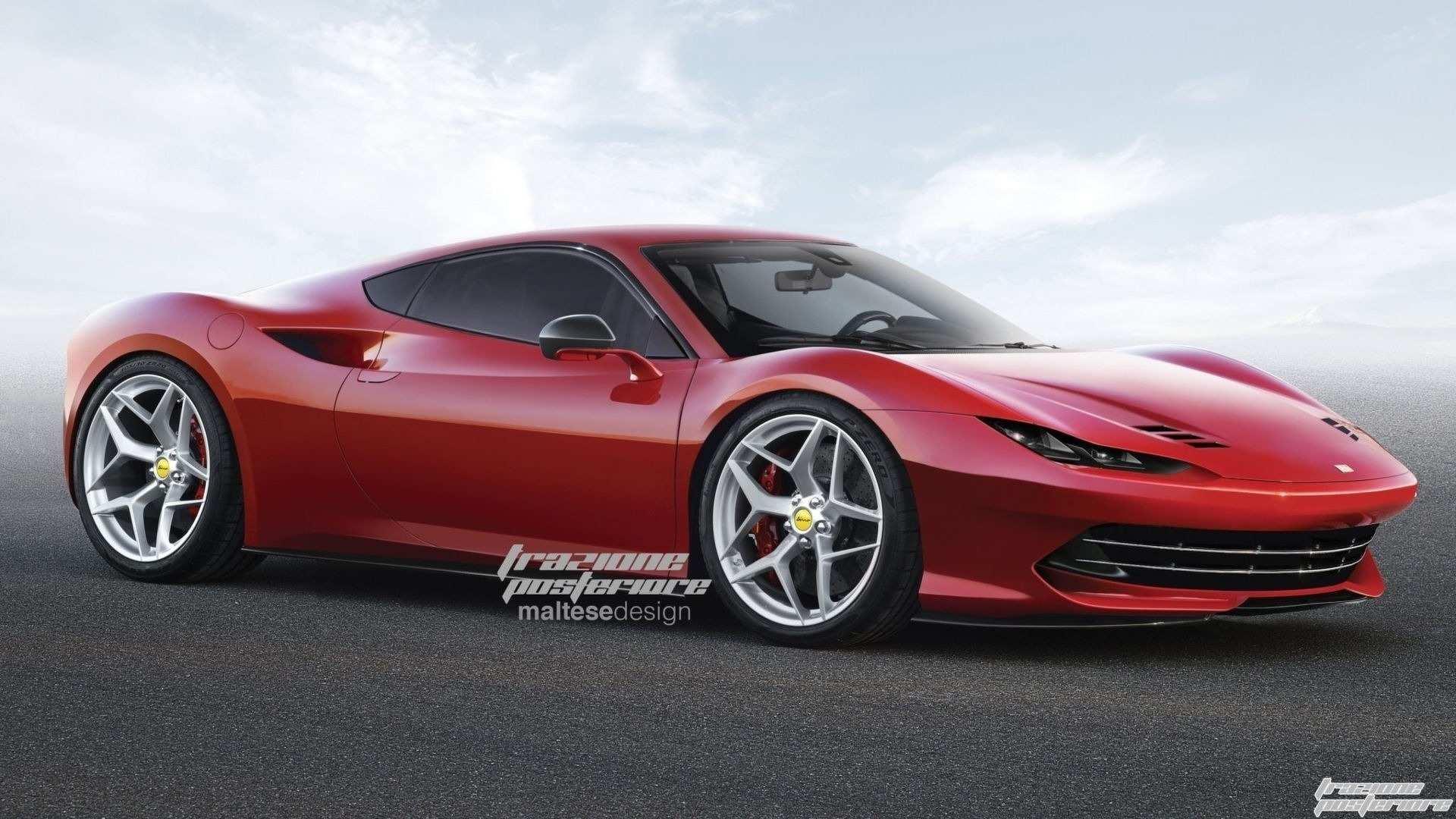 19 The Ferrari Modelle 2019 New Concept with Ferrari Modelle 2019