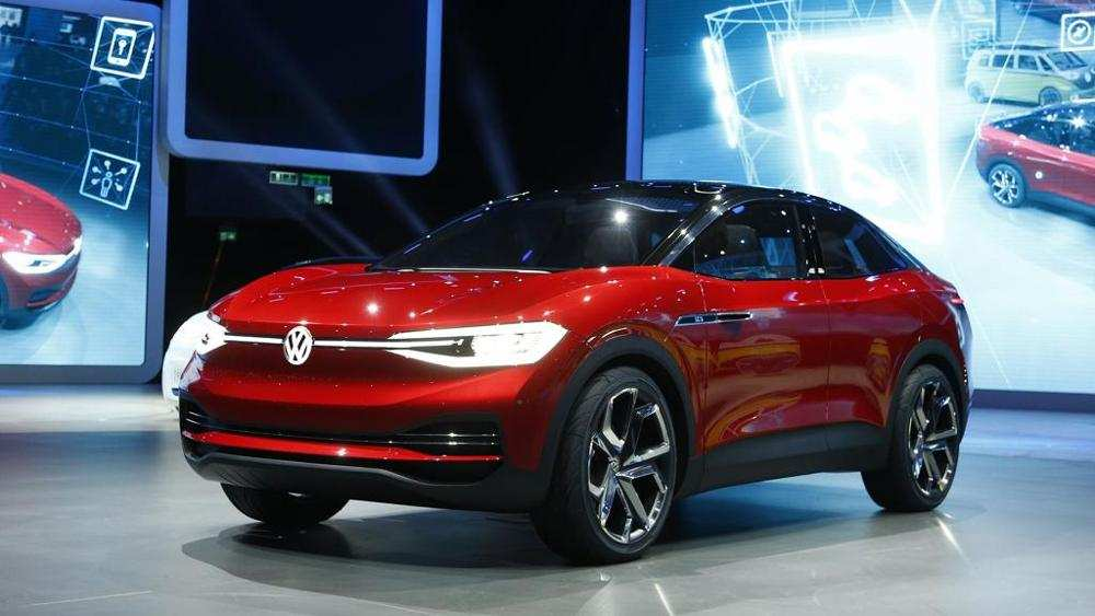 19 The Volkswagen Elettrica 2020 Spesification for Volkswagen Elettrica 2020