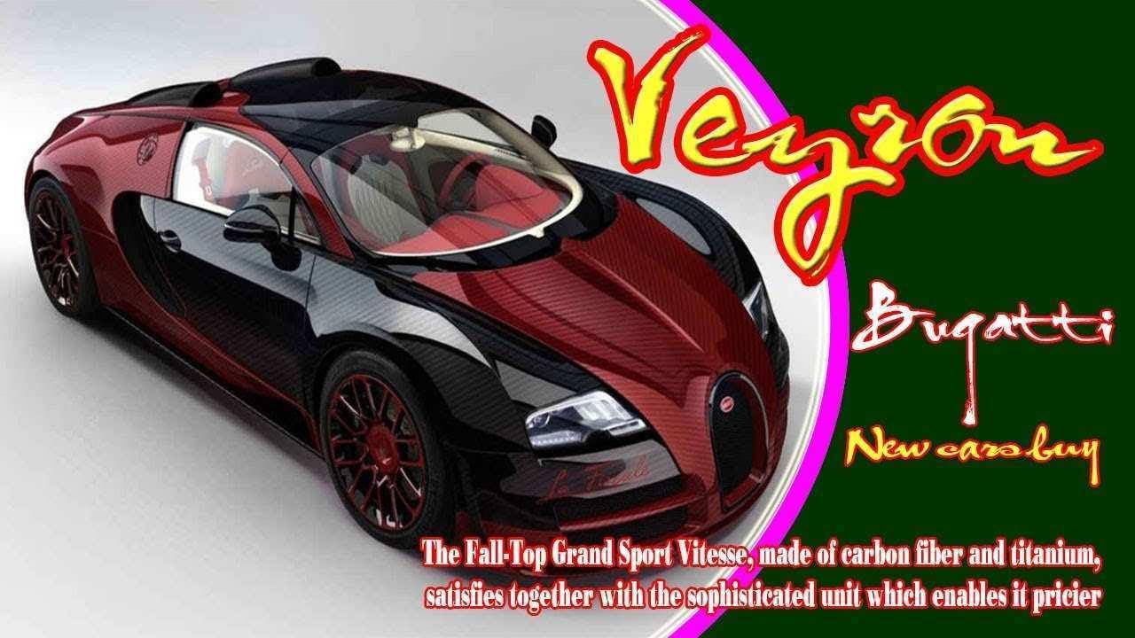 20 All New 2019 Bugatti Veyron Research New by 2019 Bugatti Veyron