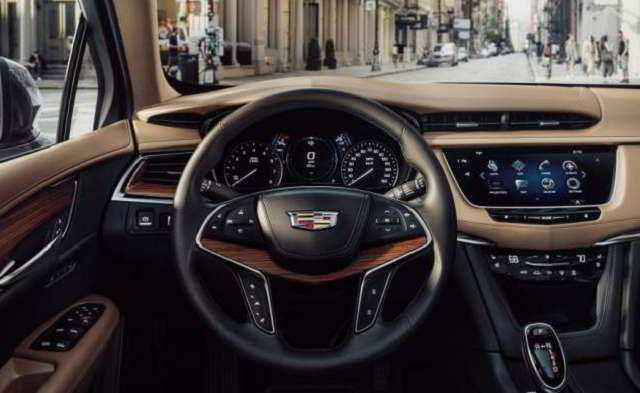 20 All New 2019 Cadillac Srx Price Engine by 2019 Cadillac Srx Price
