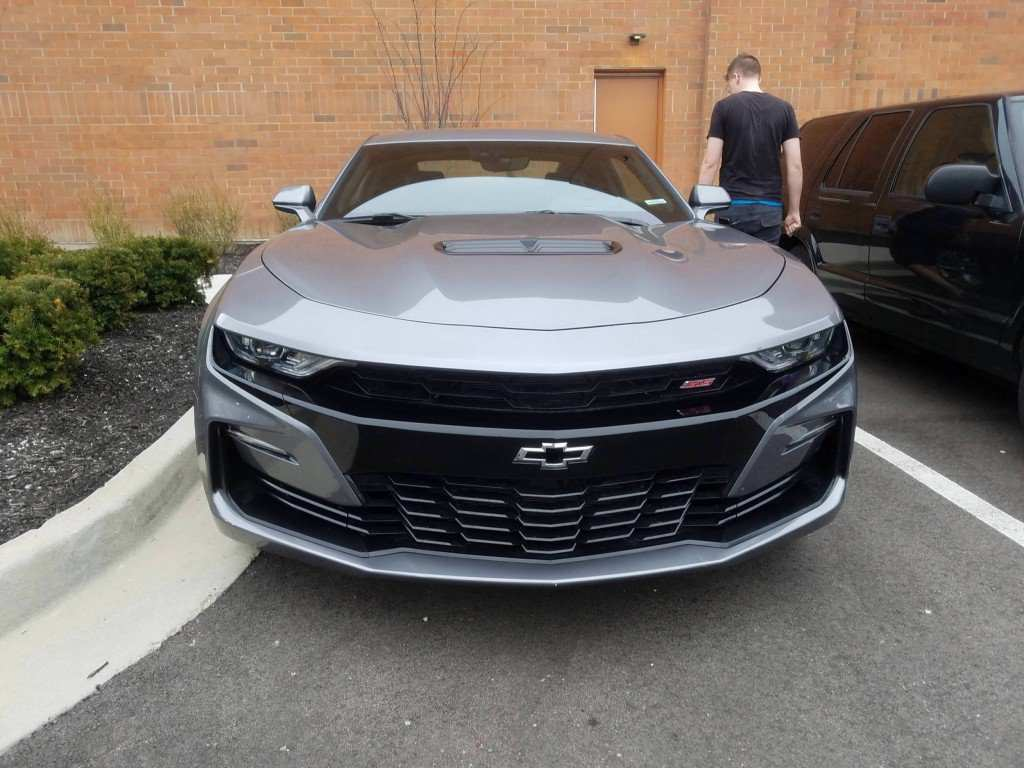 20 All New 2019 Chevrolet Camaro Engine Performance with 2019 Chevrolet Camaro Engine