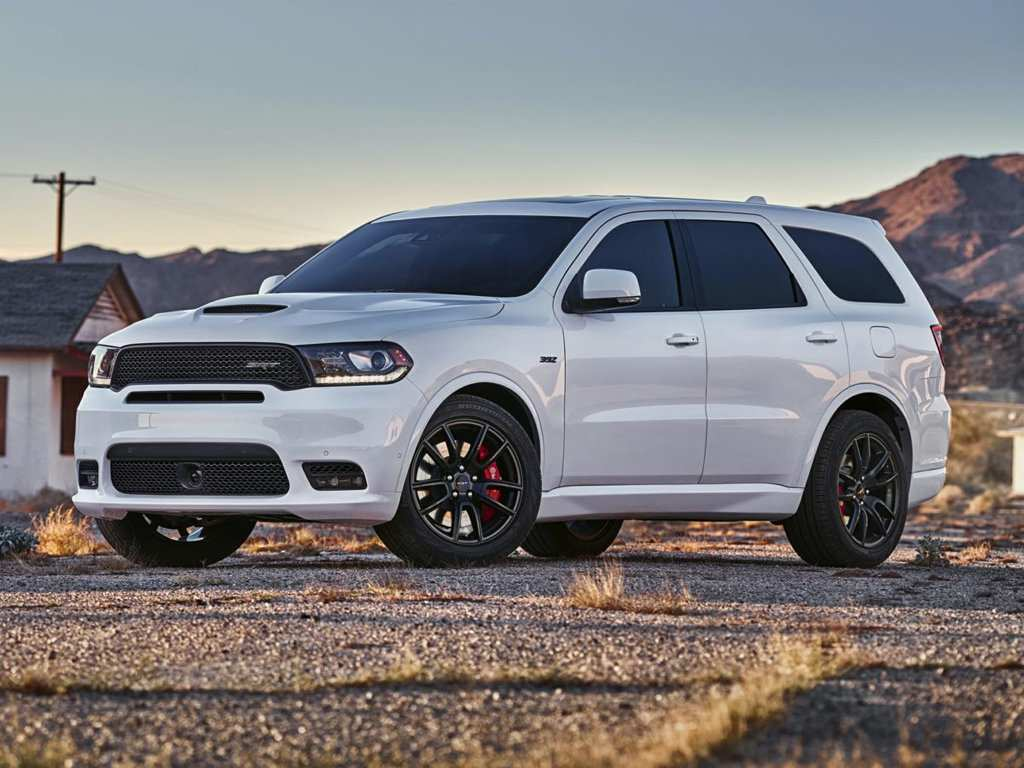 20 All New 2019 Dodge Durango Srt Specs and Review with 2019 Dodge Durango Srt