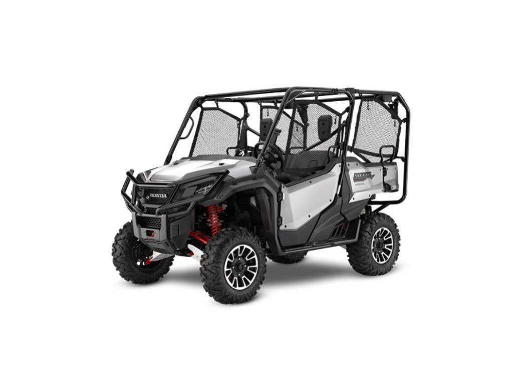 20 All New 2019 Honda Pioneer Price and Review by 2019 Honda Pioneer