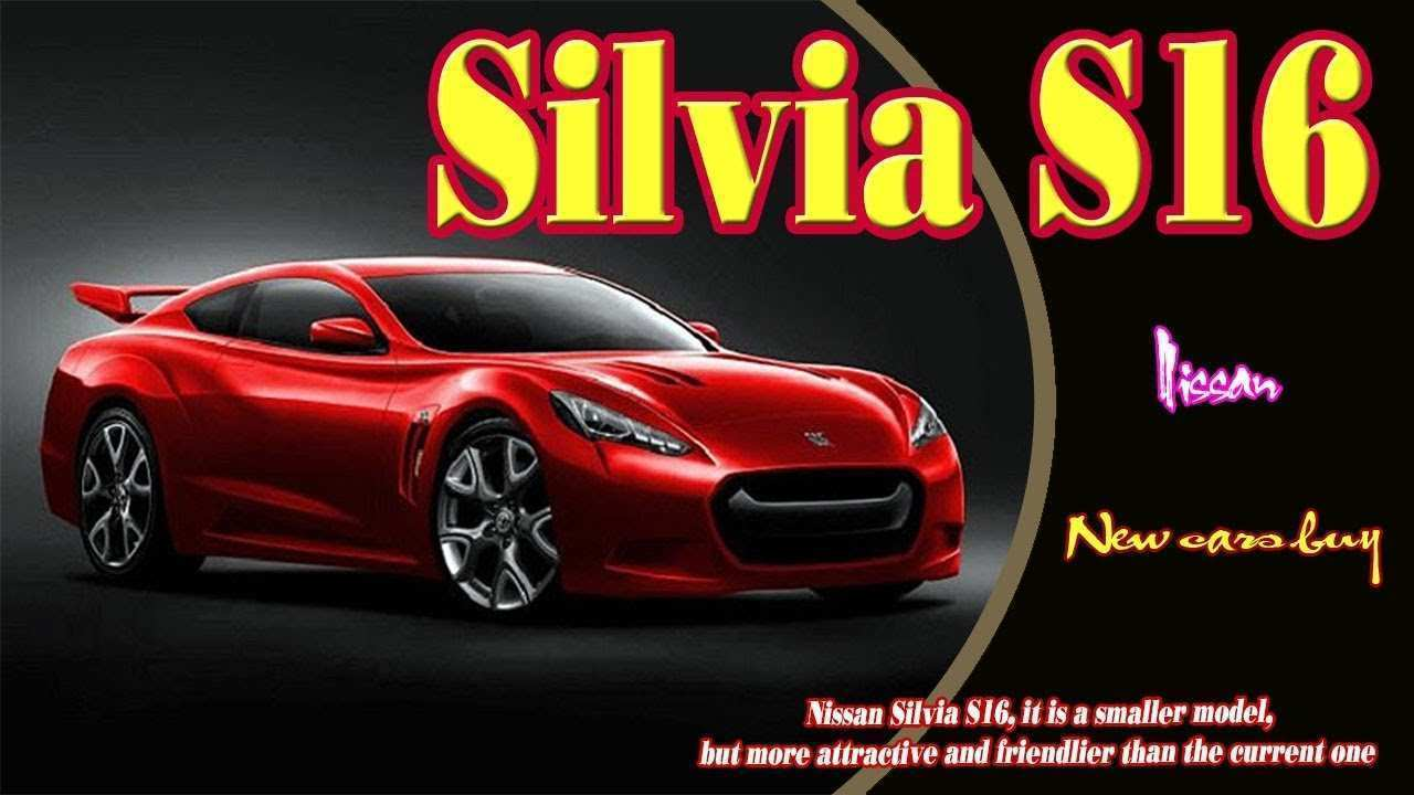 20 All New 2019 Nissan Silvia Specs and Review by 2019 Nissan Silvia