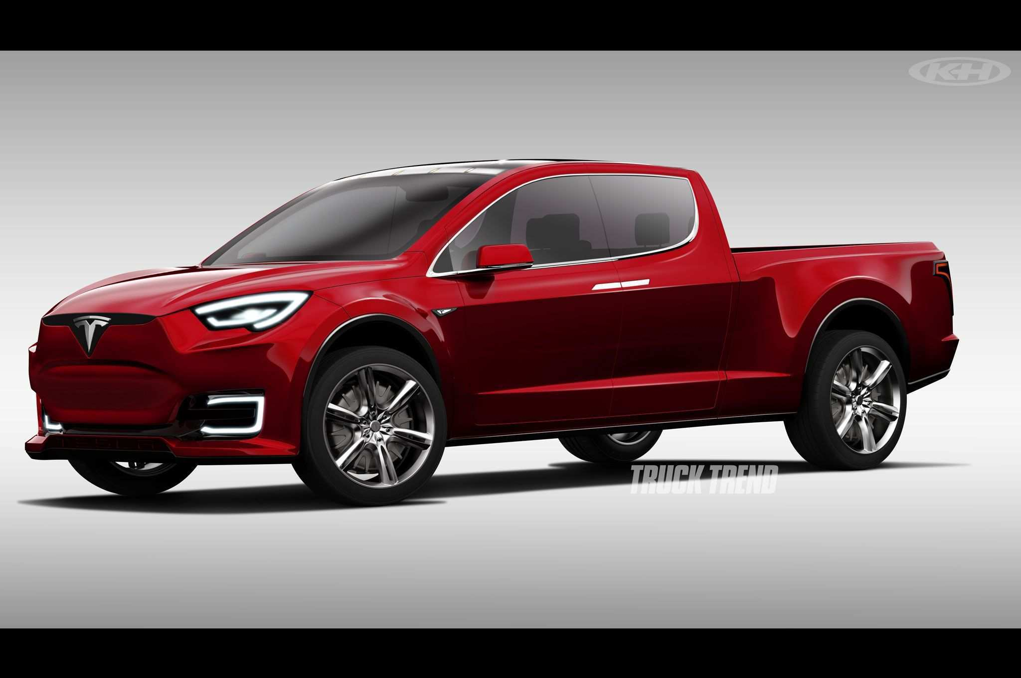 20 All New 2019 Tesla Pickup Configurations with 2019 Tesla Pickup