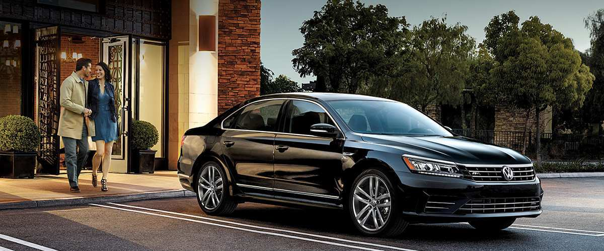 20 All New 2019 Volkswagen Sedan Price and Review by 2019 Volkswagen Sedan