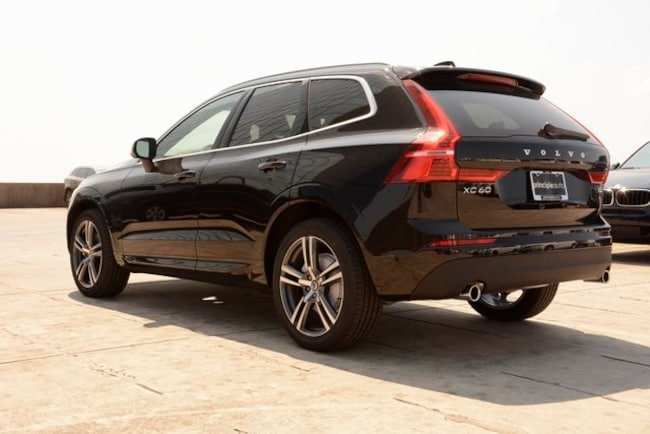 20 All New 2019 Volvo Xc60 Release for 2019 Volvo Xc60