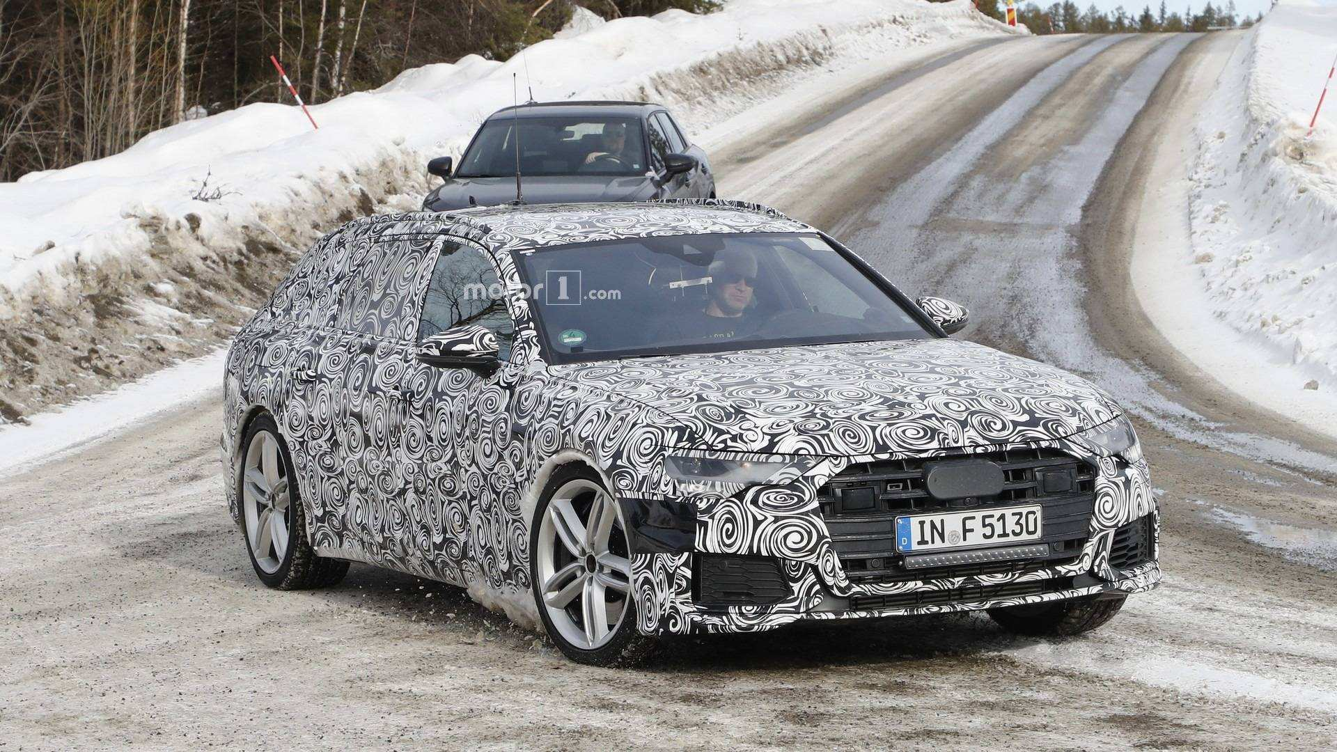 20 All New 2020 Audi Rs6 Reviews with 2020 Audi Rs6