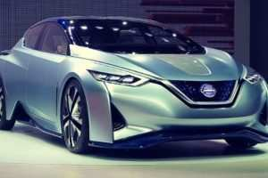 20 All New 2020 Nissan Leaf Price Redesign and Concept for 2020 Nissan Leaf Price
