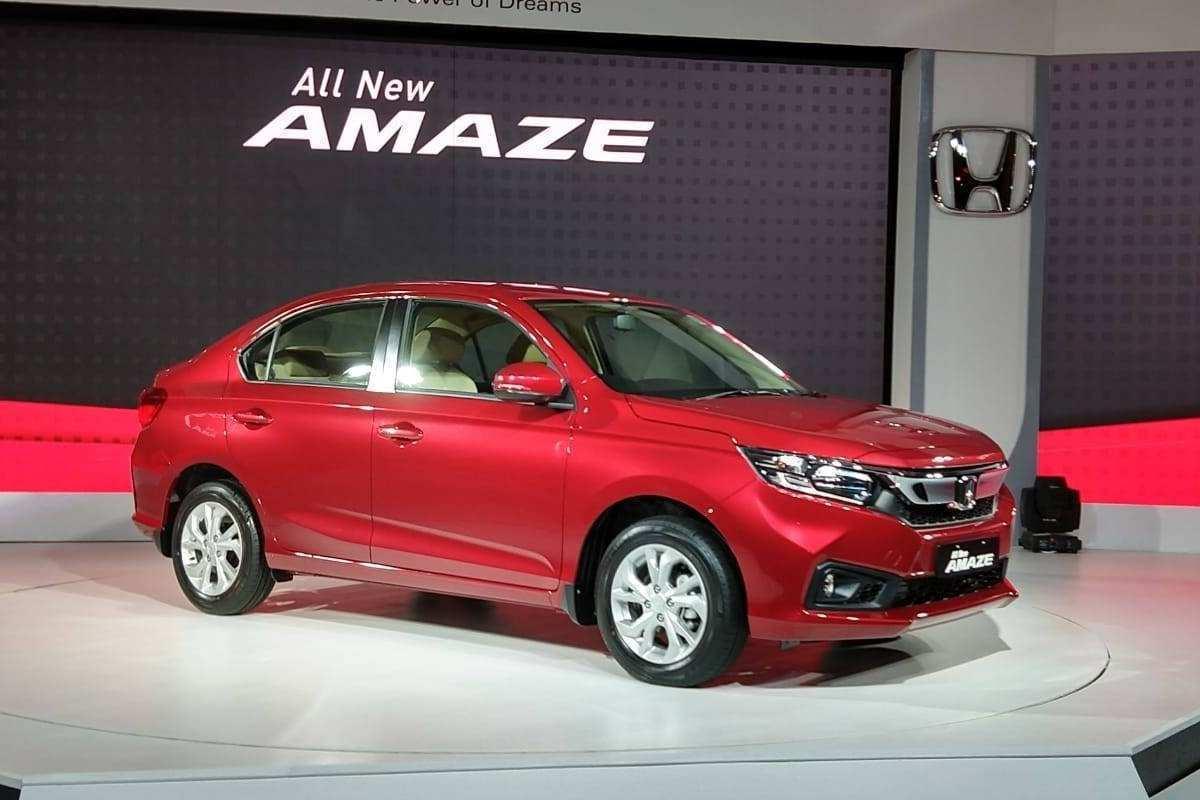 20 All New Honda Amaze 2020 Release Date with Honda Amaze 2020