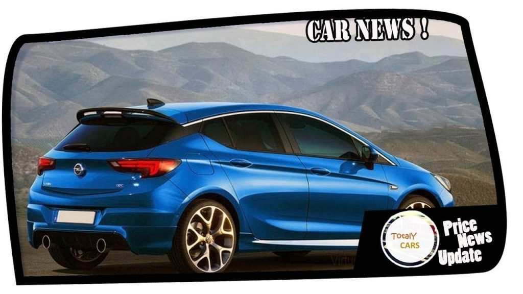 20 All New Opel Opc 2019 Pricing by Opel Opc 2019