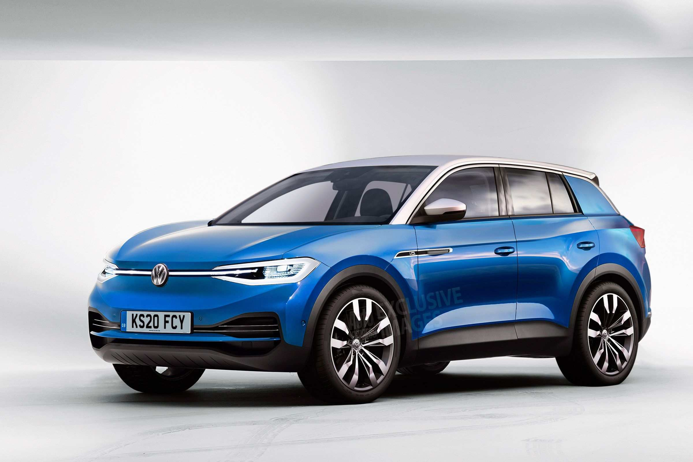 20 All New Volkswagen Ev 2020 Redesign with Volkswagen Ev 2020