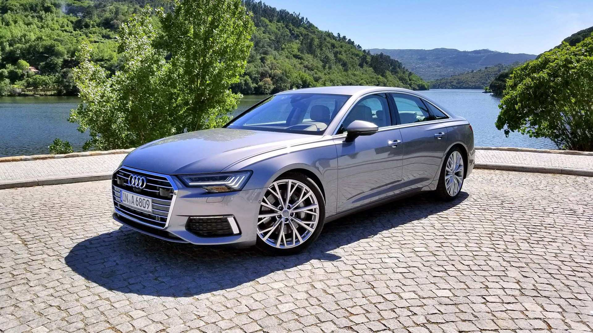 20 Best Review 2019 Audi A6 Review Release Date for 2019 Audi A6 Review