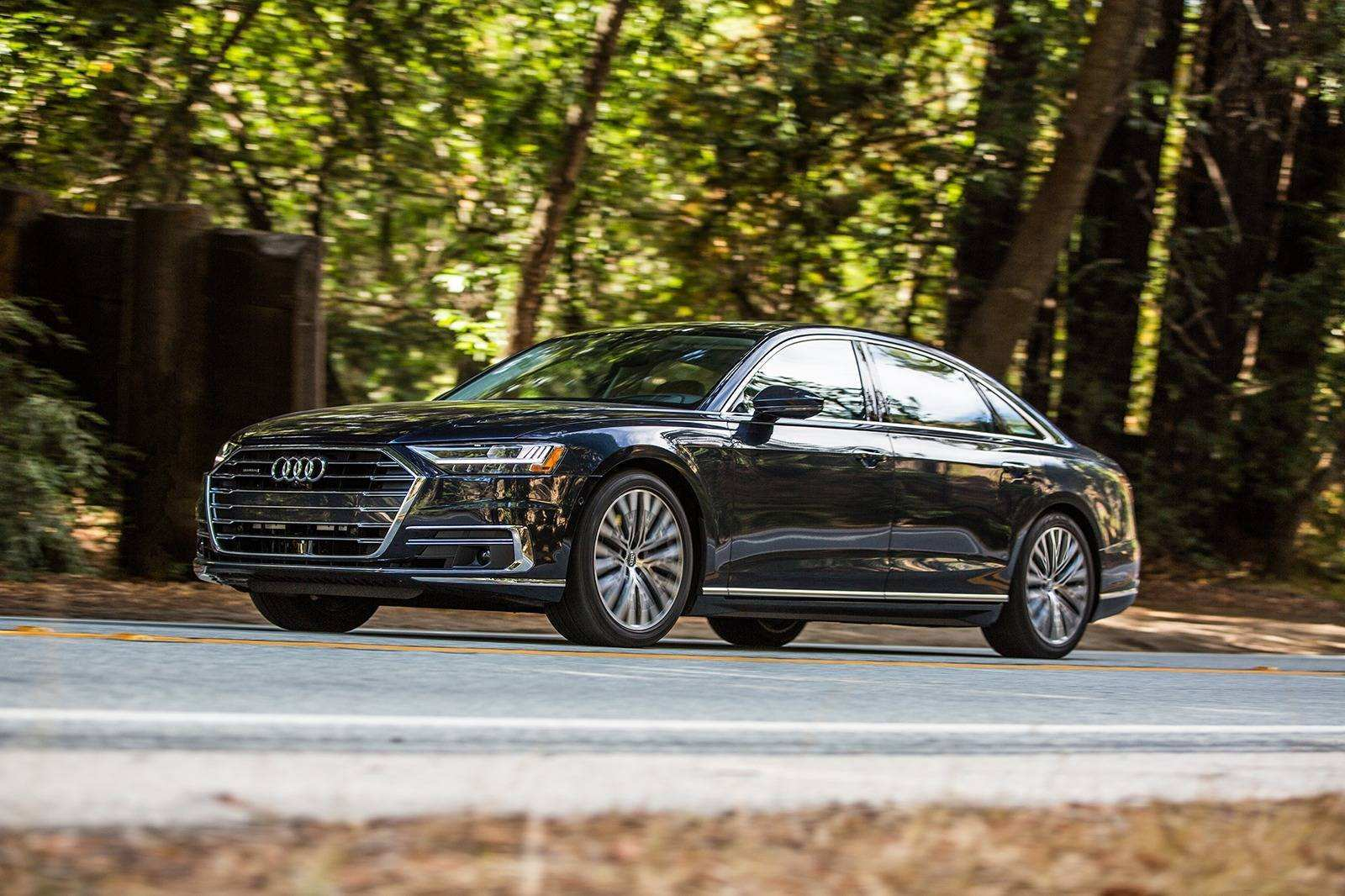 20 Best Review 2019 Audi A8 Debut Performance and New Engine for 2019 Audi A8 Debut