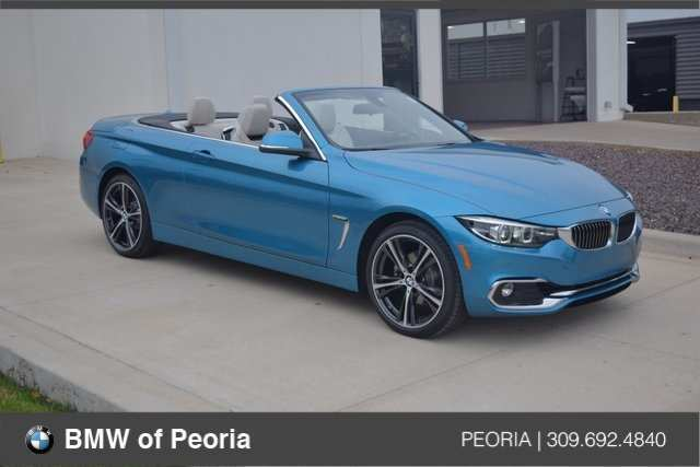 20 Best Review 2019 Bmw 4 Convertible Price by 2019 Bmw 4 Convertible
