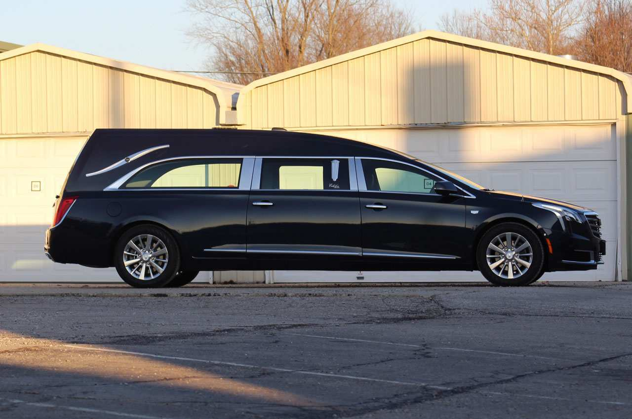 20 Best Review 2019 Cadillac Hearse Photos with 2019 Cadillac Hearse