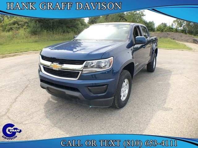 20 Best Review 2019 Chevrolet Montana Configurations for 2019 Chevrolet Montana