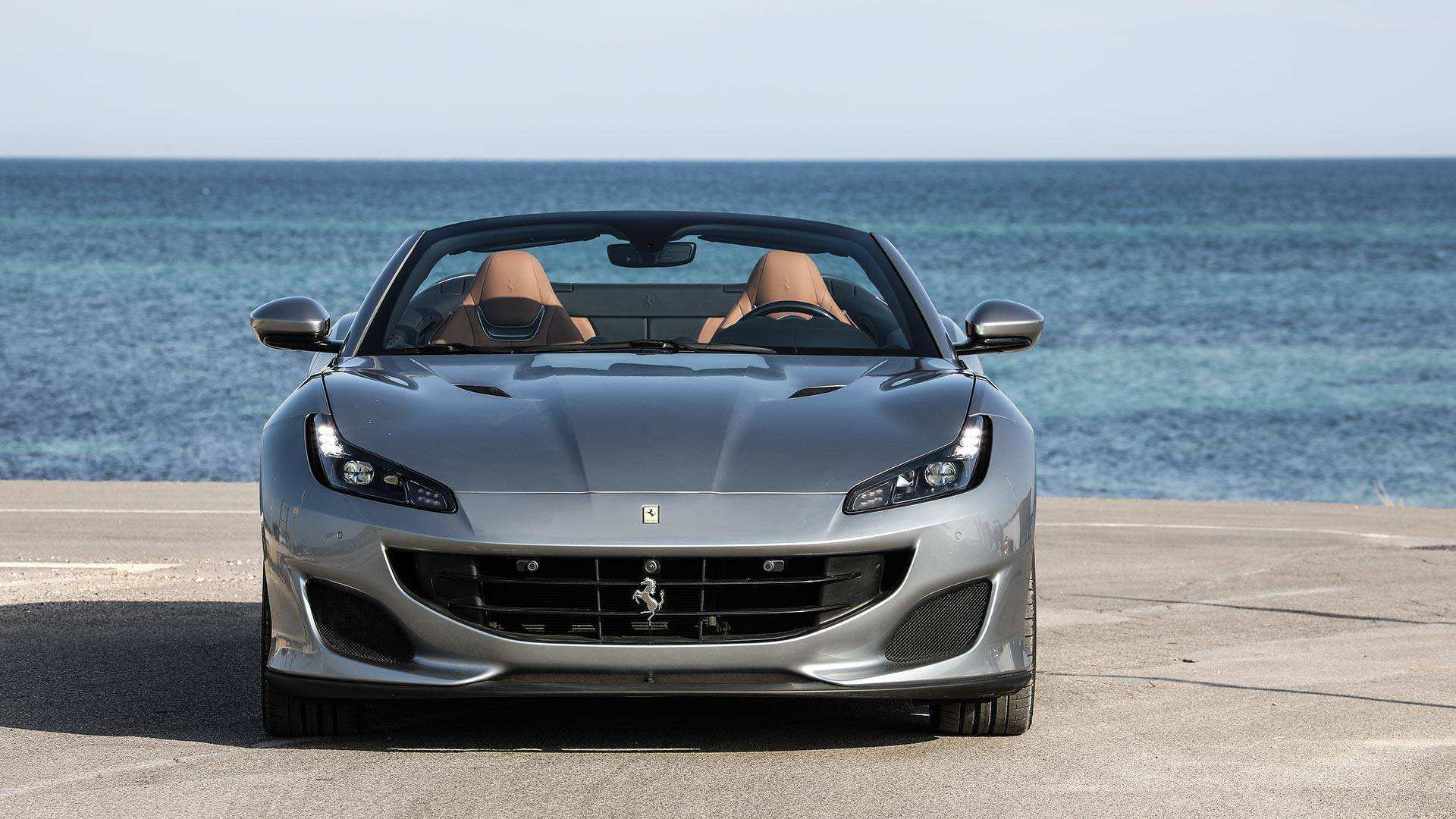 20 Best Review 2019 Ferrari Portofino Picture for 2019 Ferrari Portofino