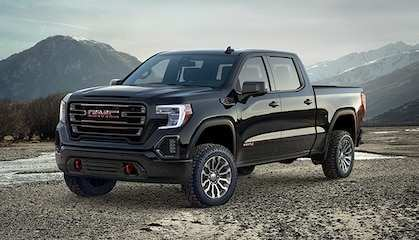 20 Best Review 2019 Gmc Elevation Edition New Review with 2019 Gmc Elevation Edition