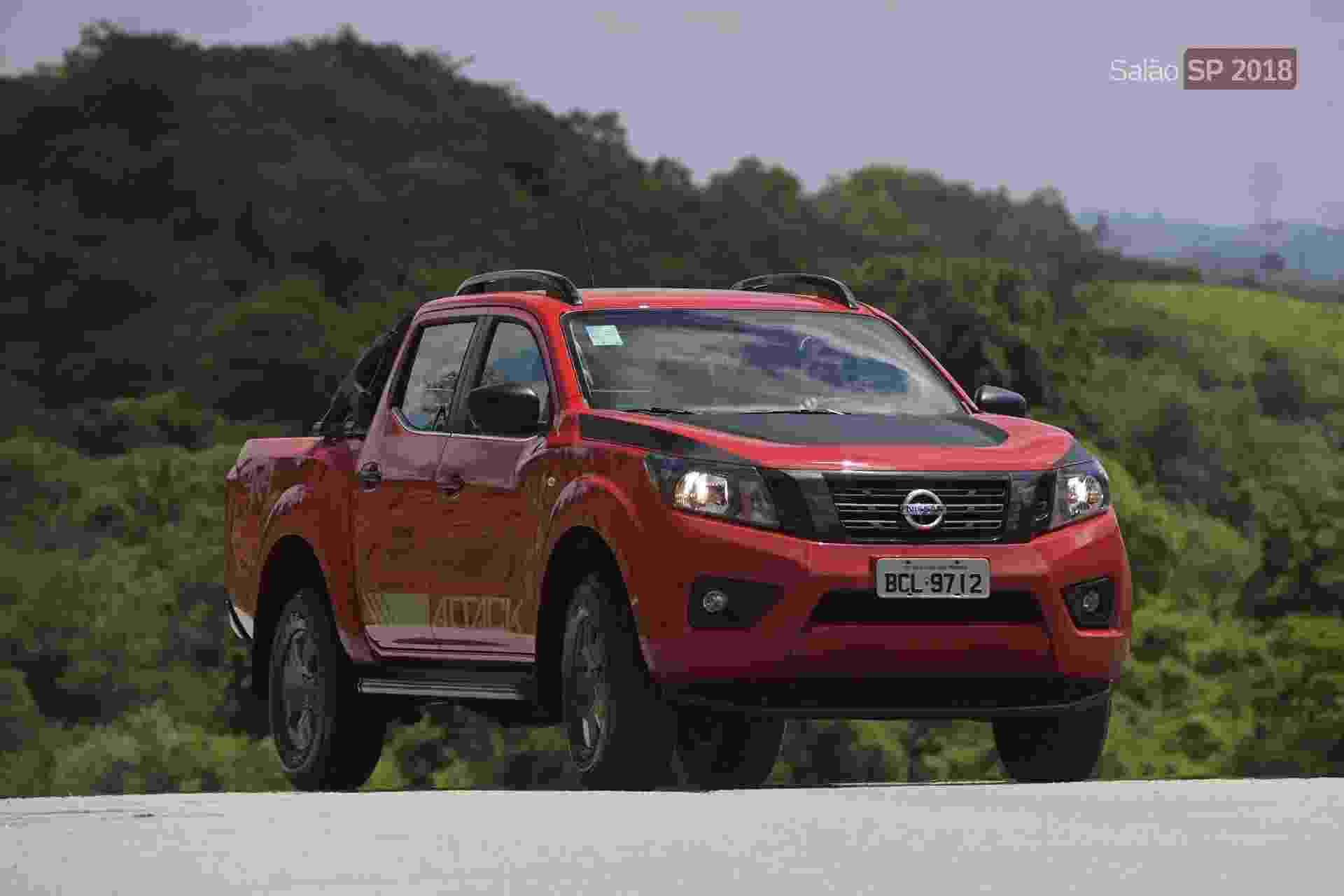 20 Best Review 2019 Nissan Frontier Attack Rumors by 2019 Nissan Frontier Attack