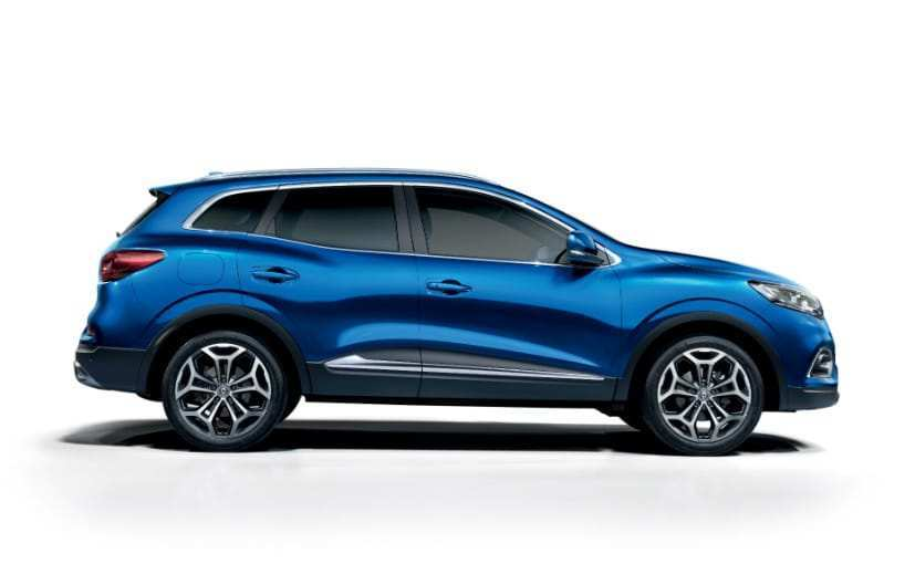20 Best Review 2019 Renault Kadjar Specs by 2019 Renault Kadjar