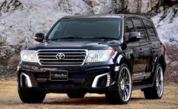 20 Best Review 2019 Toyota Land Cruiser 300 Series Prices with 2019 Toyota Land Cruiser 300 Series