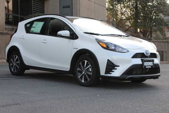 20 Best Review 2019 Toyota Prius C Overview by 2019 Toyota Prius C