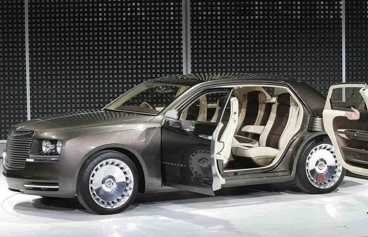 20 Best Review 2020 Chrysler Cars Spesification by 2020 Chrysler Cars