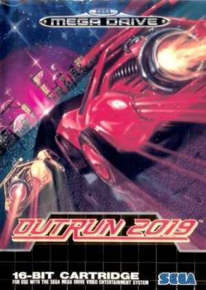 20 Best Review Outrun 2019 Sega Genesis Rom History by Outrun 2019 Sega Genesis Rom