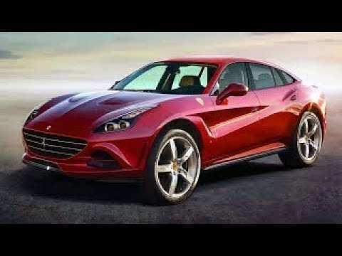 20 Concept of 2019 Ferrari Suv Rumors with 2019 Ferrari Suv