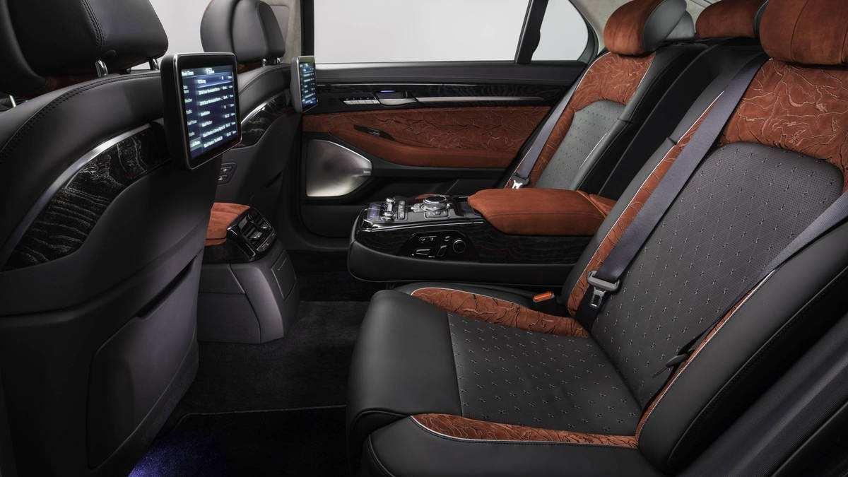 20 Concept of 2019 Hyundai Genesis G90 Rumors with 2019 Hyundai Genesis G90