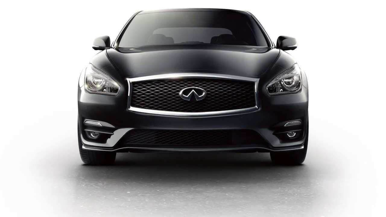20 Concept of 2019 Infiniti Q70 Redesign New Concept for 2019 Infiniti Q70 Redesign