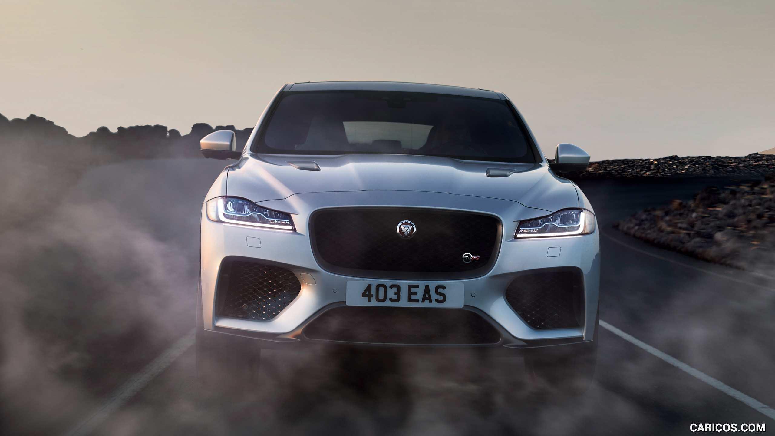 20 Concept of 2019 Jaguar F Pace Svr Review for 2019 Jaguar F Pace Svr