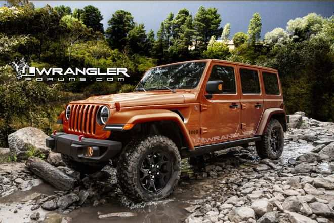 20 Concept of 2019 Jeep Jl Diesel Picture with 2019 Jeep Jl Diesel